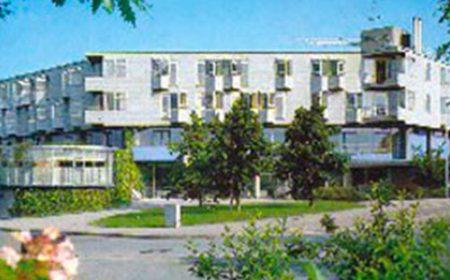 Tagungszentrum Haus Birkach