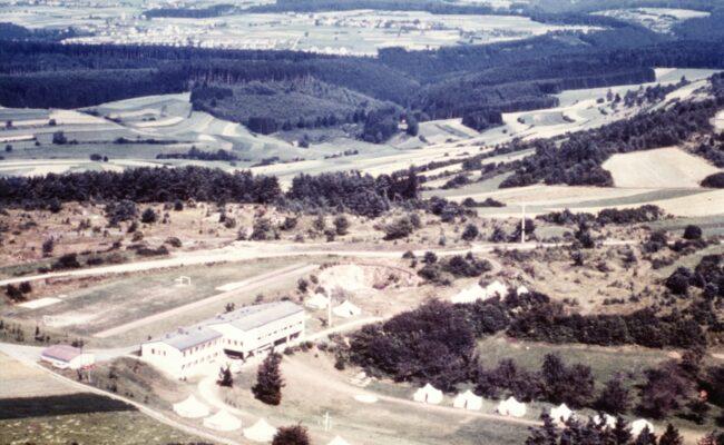 Bild von 1976 Freizeitgelände Kapf
