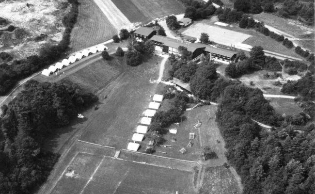 Bild von 1983 Luftbild Kapfgelände